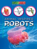 animal inspired robots_cov